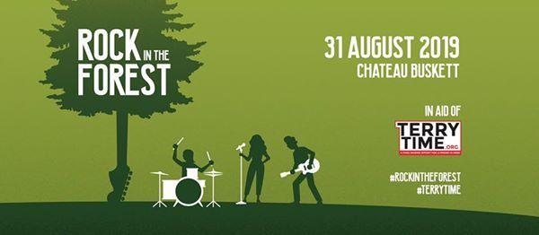 Rock in the Forest 2019