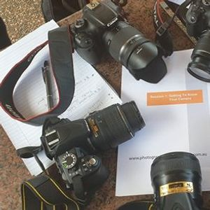 Get To Know Your Digital Camera - Townsville