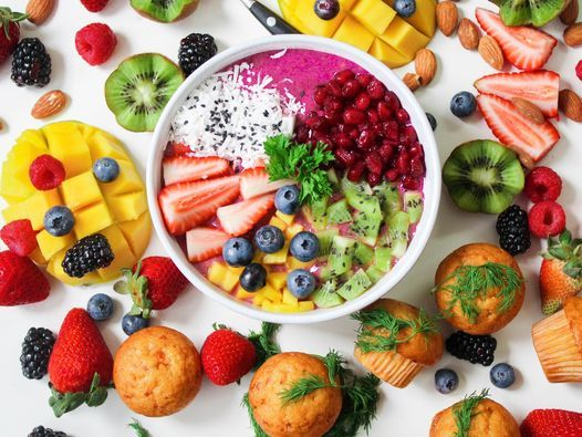 Good Foods For Good Moods, 22 July | Event in Gosford | AllEvents.in