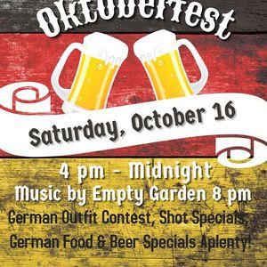 Oktoberfest  Trio