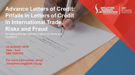 Advance Letters of Credit