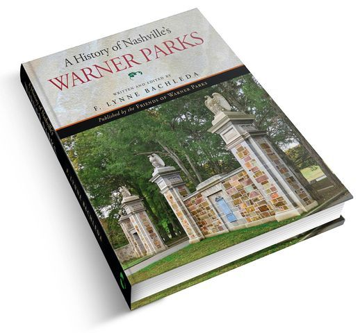 An Evening with the Authors of A History of Nashville's Warner Parks, 2 November | Event in Nashville | AllEvents.in