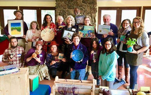 11th Annual Village Homes Arts & Crafts Fair