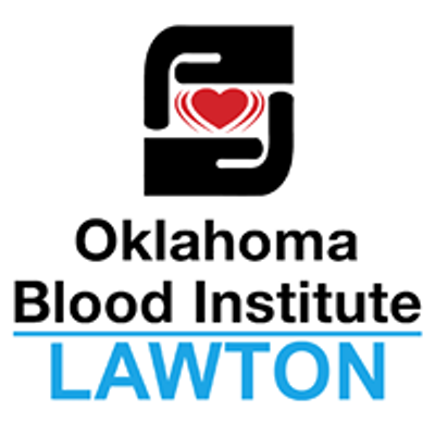 Oklahoma Blood Institute - Lawton Center Blood Donors
