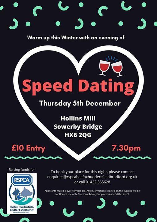 Speed dating kraków 2015