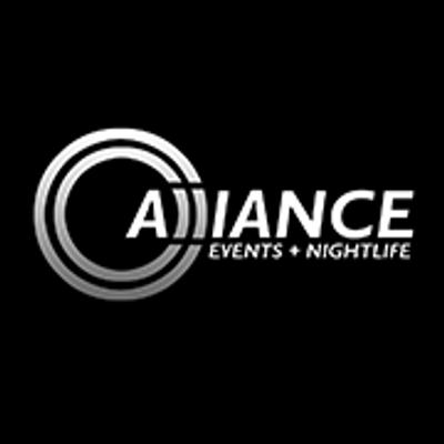 Alliance Events & Nightlife