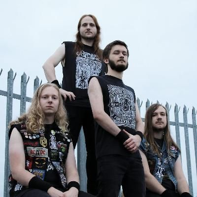 Deadsoul Presents Kaine  Arms To Oblivion  More - Ipswich