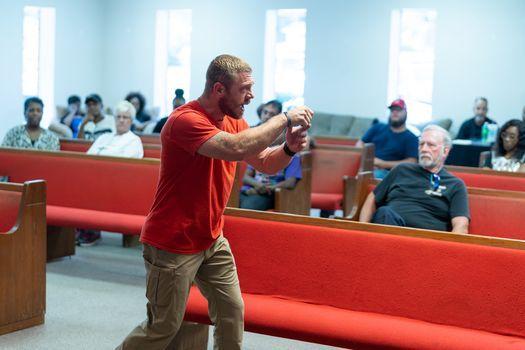 Surviving an Active Shooter - Training Seminar - Amarillo, TX, 8 November | Event in Amarillo | AllEvents.in