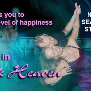 Zouk Thursday Classes with Zouk Heaven (Connie)