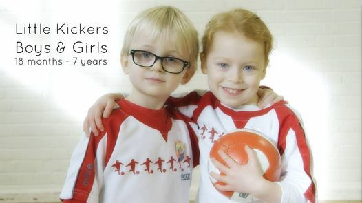 Little Kickers Classes in Croydon - Every Saturday!, 8 May | Event in Croydon | AllEvents.in