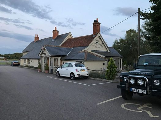 August Pub Meet