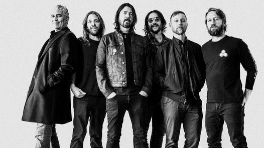 Foo Fighters, 2 December | Event in Las Vegas | AllEvents.in