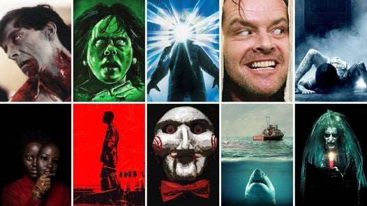 Trivia Tuesday - Horror Movies We Love Edition, 27 October | Event in Chicago | AllEvents.in