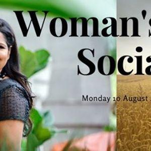 Womans Day Dance Social
