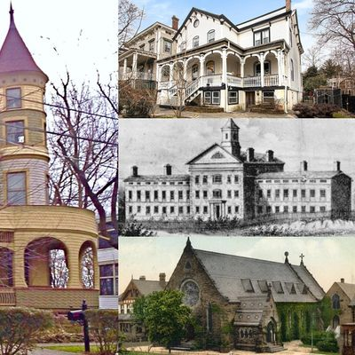 The Victorian Era Legacy of Stapleton Heights Staten Island Webinar
