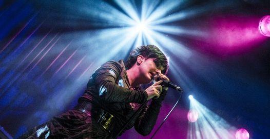 Kosheen Live Show | Neushoorn Leeuwarden, 13 May | Event in Leeuwarden | AllEvents.in