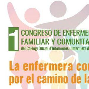 1er Congreso de Enfermera Familiar y Comunitaria (CODITA)