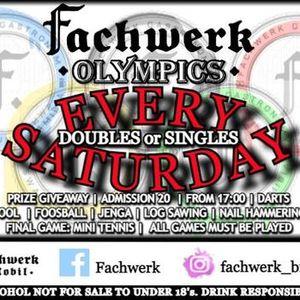 Fachwerk Olympics