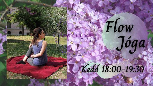 Interaktív Online Jógaóra – Flow Jóga | Event in Szeged | AllEvents.in