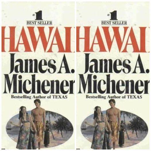 Hawaii by James Michener (Part 2)