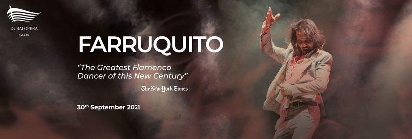 FARRUQUITO, 30 September | Event in Dubai | AllEvents.in