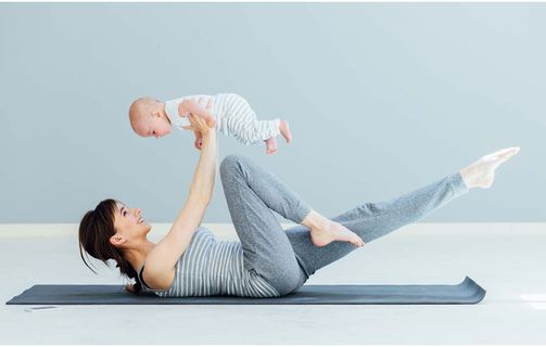 Beginner's Postnatal Pilates | Event in Southend-on-Sea | AllEvents.in
