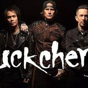 Buckcherry Live In Sudbury