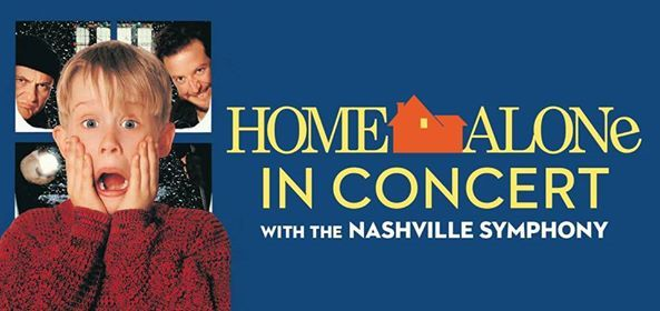 Home Alone in Concert