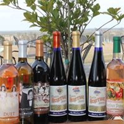 Sparacia Witherell Family Winery & Vineyard