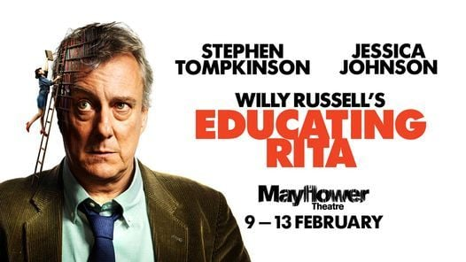 Educating Rita, 9 February | Event in Southampton | AllEvents.in