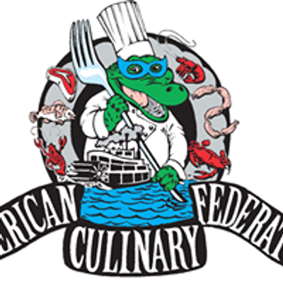 ACFNO American Culinary Federation of New Orleans