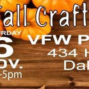 Fall Craft Bazaar