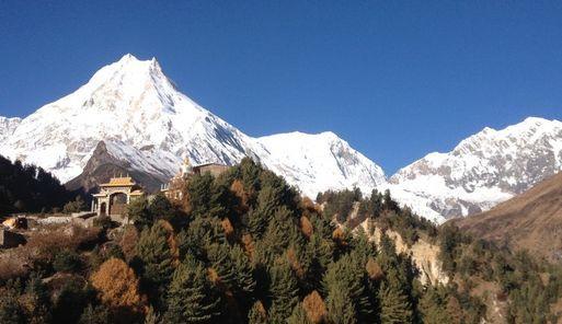 Manaslu ROUND Trekking, 11 February   Event in Kathmandu   AllEvents.in