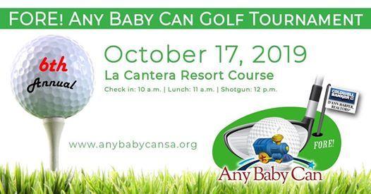 6th Annual ABC Golf Tournament at Resort Course at La