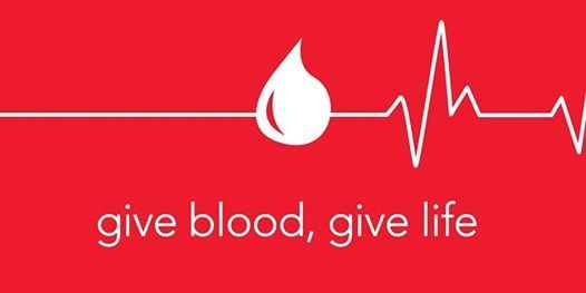 Blood Drive for a Difference