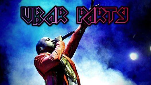 Kanye West Appreciation Ubar Party