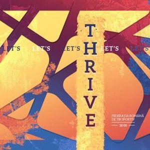 Lets Thrive X Padurea Baneasa - 31 Iulie 2021