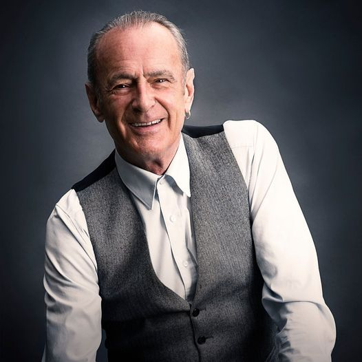 Francis Rossi I Talk Too Much, 17 July | Event in Blackburn | AllEvents.in
