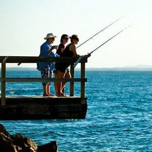 Townsville RSL Fishing Competition - Veterans Health Week