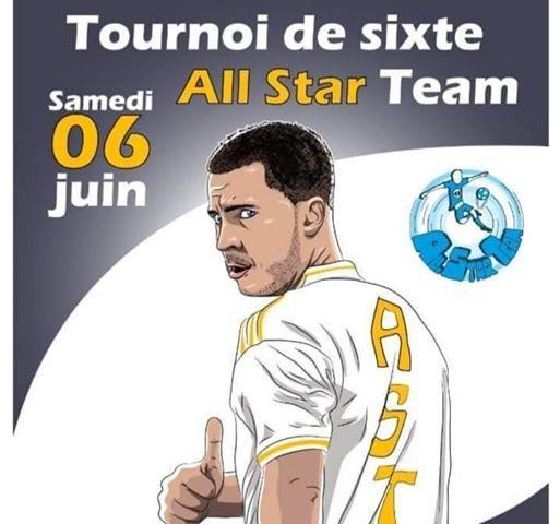 Tournoi Sixte AST 2.0