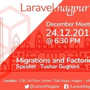 Laravel Nagpur December Meetup