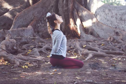 Clases Yoga Dinamico (Español/English) | Event in Malaga | AllEvents.in