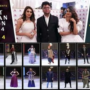 Talent Pakistan Fashion Show 4 tpfs4 Hi