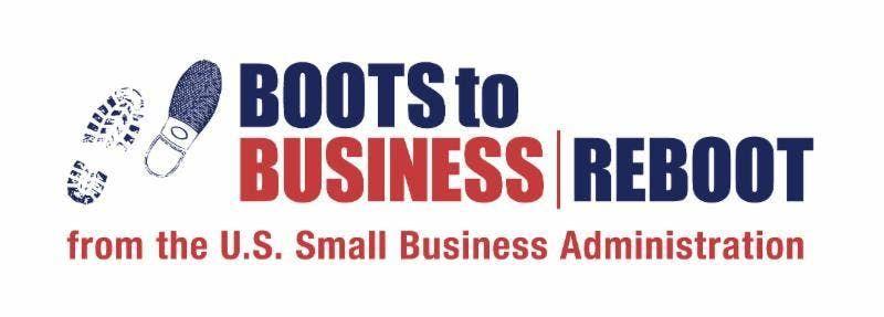Boots to Business Reboot SeminarWebinar