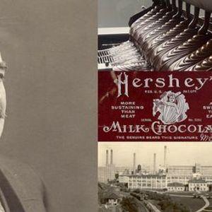 The Chocolate King Life & Legacy of Milton S. Hershey Webinar