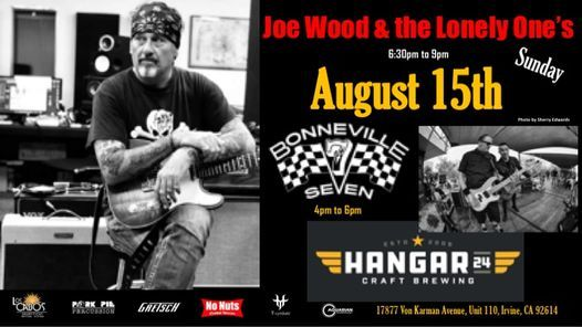 Double Header at Hanger 24 O.C., 15 August | Event in Irvine | AllEvents.in