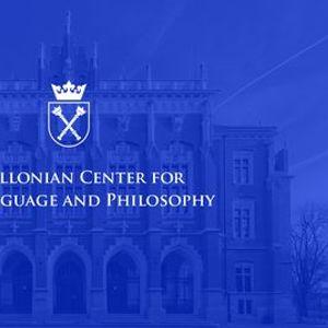 Law Language and Philosophy Summer School Dubrovnik 2021