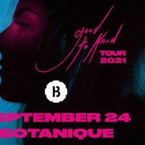 JoJo  Botanique (last tickets)