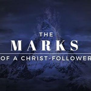Marks of a Christ Follower