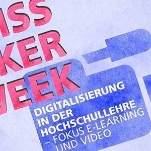 Swiss Maker Week 2019
